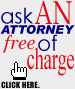 Ask an attorney about an automobile accident, car crash, motorcycle accident, workers comp or other personal injury matter