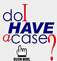 Free case evaluation after car accident, motorccycle accident or other personal injury matter