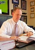 Personal Injury Attorney Mathew Noyes