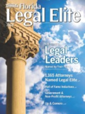 Legal elite cover 2014