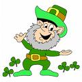 St. patrick's day - noyes news