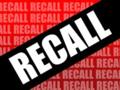 Recall - noyes news